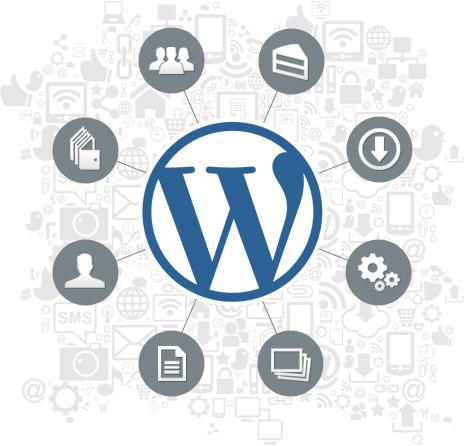 Formación personalizada de wordpress en Barcelona