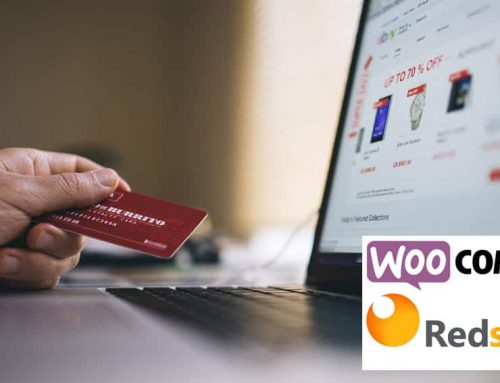 Plugin Redsys para Woocommerce