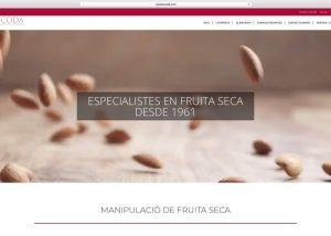 Diseño Web Joan Escoda Agencia diseño web barcelona