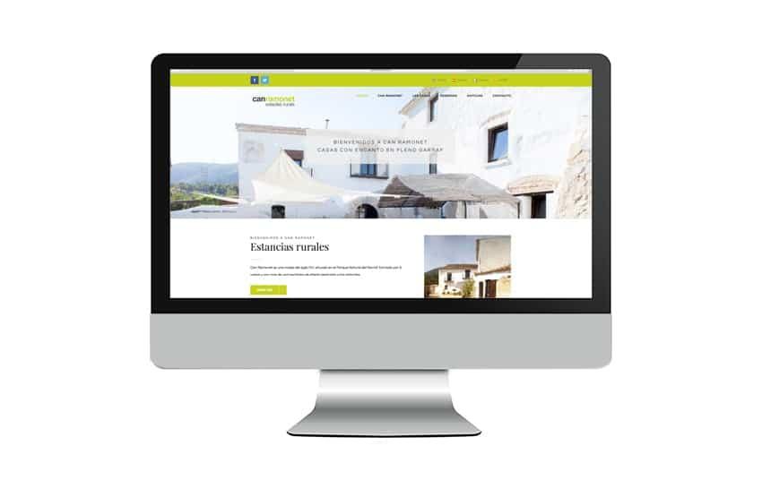 agencia diseño web  CabaníCrea – Agencia diseño web y marketing online en Barcelona