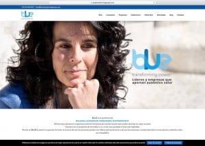 Diseño Web corporativa Agencia diseño web barcelona