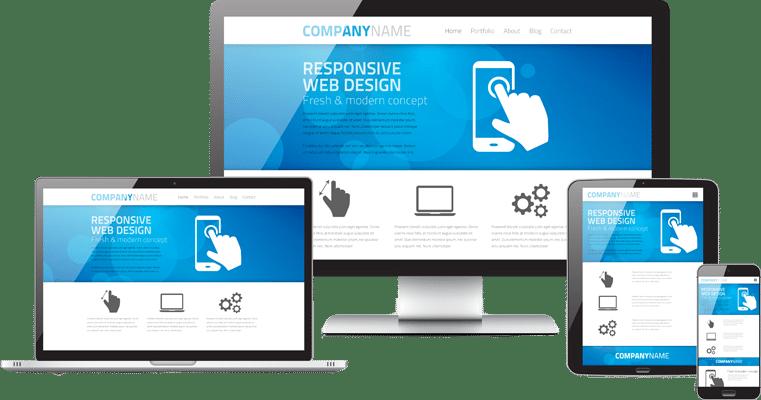 Precio página web