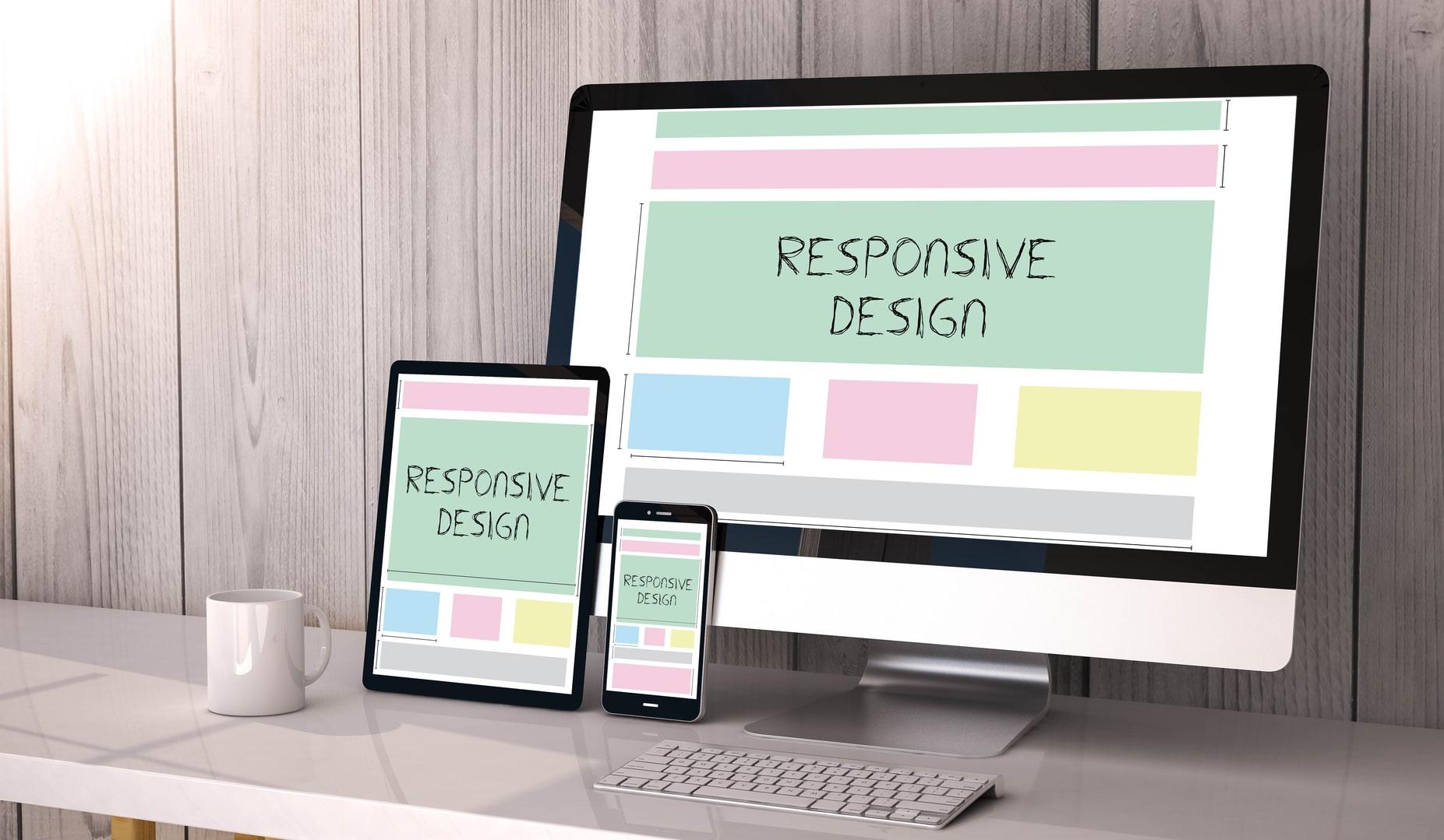 Diseño página web para autónomos